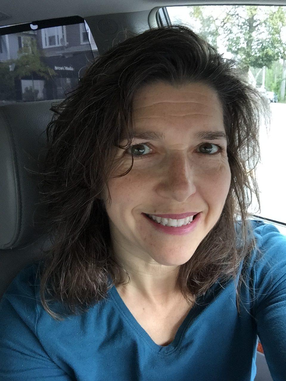 Lisa Edinberg